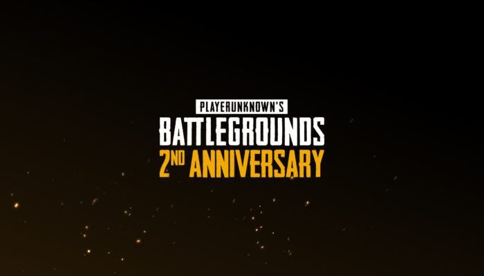 PlayerUnknown's Battlegrounds Celebrating Its 2nd Birthday by Giving Away Free Hats