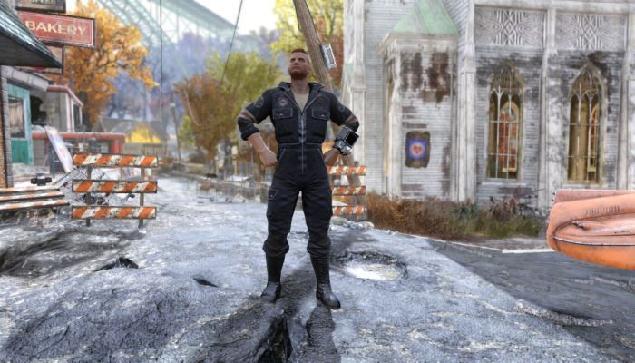 Bethesda to Bring Fallout 76 to Steam 'Later This Year'