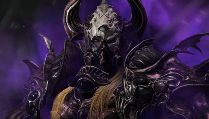 Final Fantasy XIV: Stormblood Finale Arrives with Today's v4