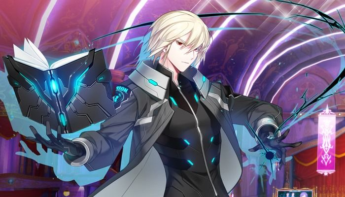 Closers Players Can Add Wolfgang to Task Force: Veteranus - MMORPG.com