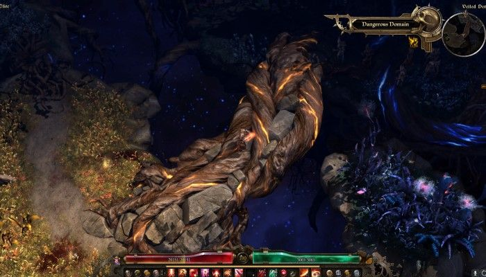 Grim Dawn Updated with the Forgotten Gods Expansion - Grim Dawn News