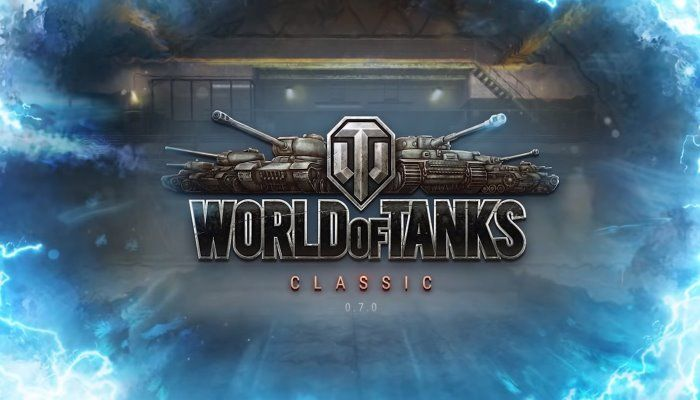 Wargaming Announces World of Tanks Classic Event - MMORPG.com