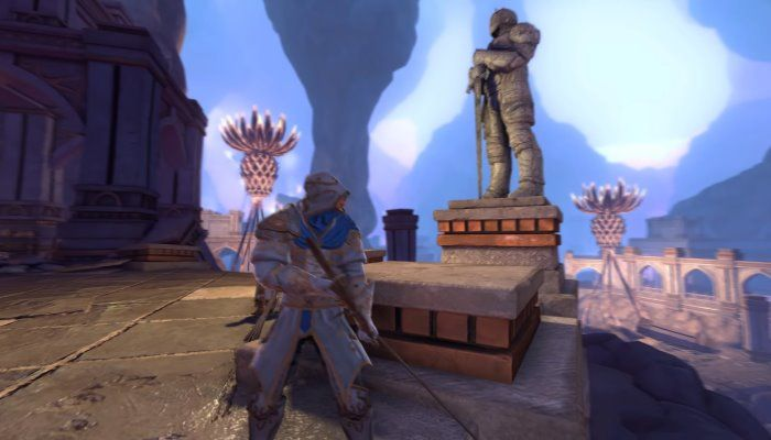 Neverwinter: Undermountain Now on Preview Servers & Targeting an