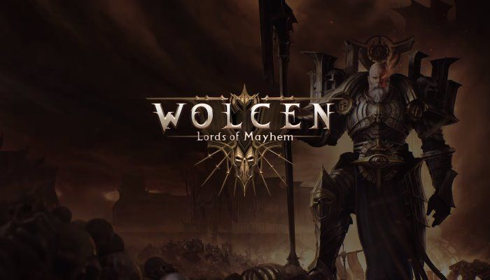 Wolcen: Lords of Mayhem Enters Beta Phase & Celebrates with New Trailer - MMORPG.com