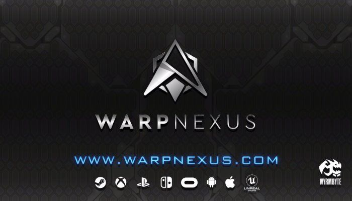 Warp Nexus is the Spiritual Successor to Jumpgate & Coming to Multiple Platforms in 2019