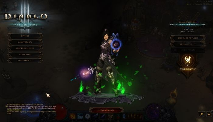Diablo 3 PTR Patch Reveals Small, But Interesting, New Features