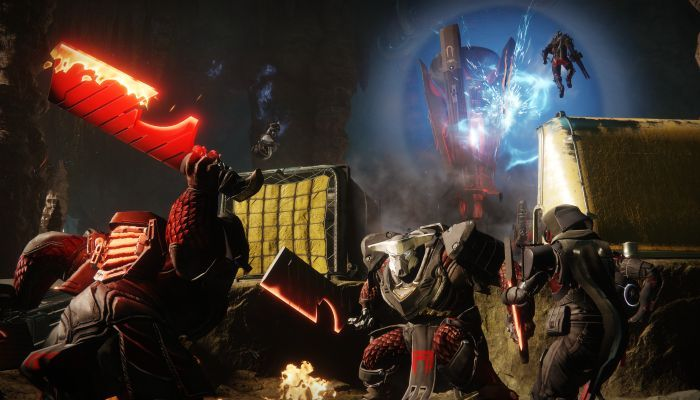 Destiny 2 to Receive a Bevy of Quality of Life Changes in Update 2.2.1 - MMORPG.com