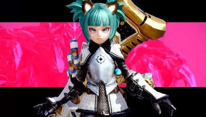 TERA Reloaded Launches for PlayStation 4 & XBox One