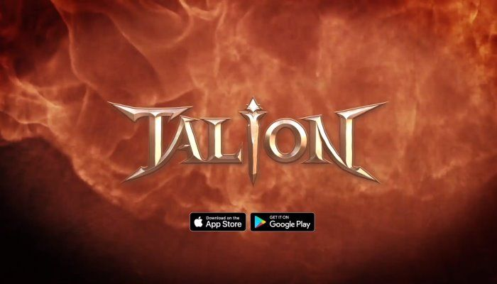 Japan's #1 Mobile MMO, Talion, Begins EU & US Registrations
