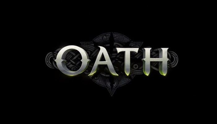 Oath MMO Built From the Ground Up as a Sandbox Game with an Anime Feel