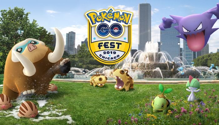 Pokemon Go Summer Events Reveal a Season Full of Fun
