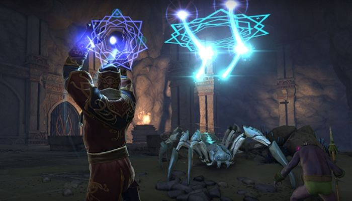 Neverwinter Developers Reveal Changes to Rangers & Wizards Coming in Undermountain