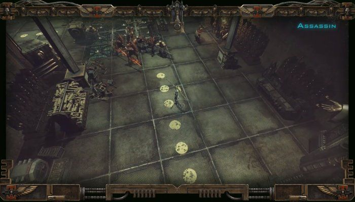Neocore Reveals Big Things Coming to Warhammer: Inquisitor Martyr in May