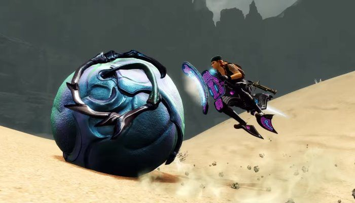 Guild Wars 2 Welcome Back Week 3 Features Long Live the Lich Episode
