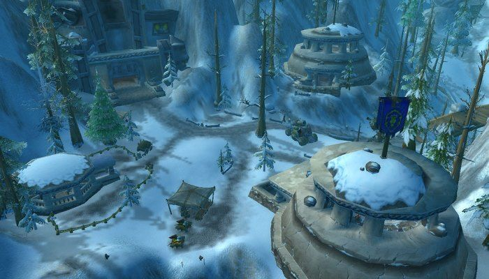 World of Warcraft Classic Devs Finally Reveal PvP Content
