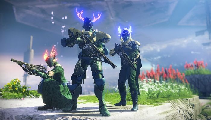 Destiny 2 to Jump Into the Revelry Starting Next Week - MMORPG.com