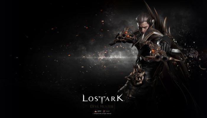 Lost Ark - MMORPG com