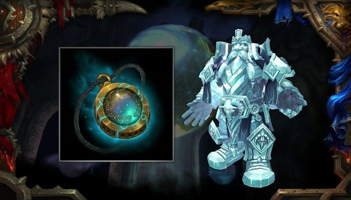World of Warcraft Site Updated with a Look at Changes Coming to the Heart of Azeroth
