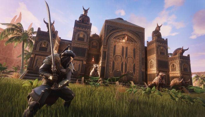 Conan Exiles News - MMORPG com