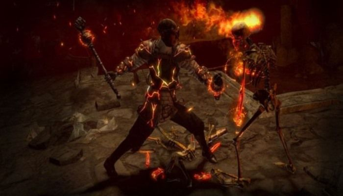 Melee Rebalance to be Part of v3.7.0 Coming This Summer to Path of Exile
