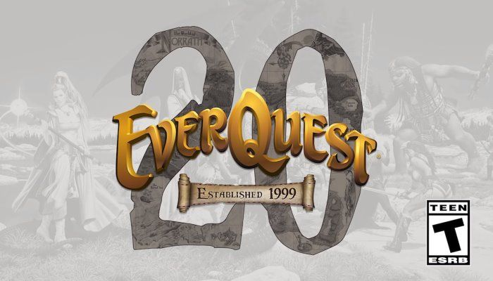 Daybreak Games & the Comic-Con Museum to Host an EverQuest Interactive Art Exhibit