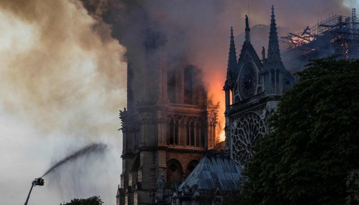 Assassin S Creed Unity Artist S Work Could Assist Rebuilding Notre