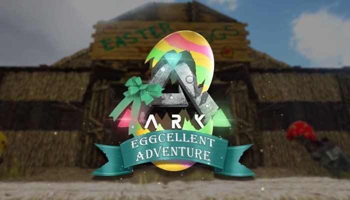 ARK: Survival Evolved Players Can Head Off on an 'Eggcellent