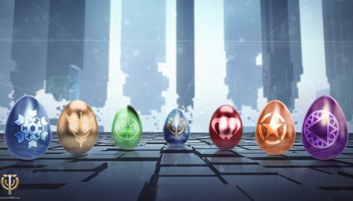 Skyforge Players Can Take Part in a Log-In Event & Easter Activities
