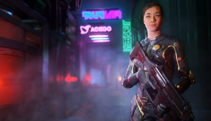 Star Citizen Alpha 3.5 Launches with a New Planet & Female Playable Characters
