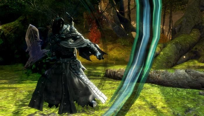 Gird Your Loins: Guild Wars 2 Elite Specs to See Some Big Changes Next Week