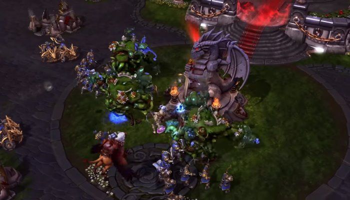 Heroes of the Storm Player Arrested for Making Terrorist Threats In-Game