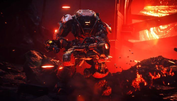 Star Citizen's Chris Roberts Opines on 'Saving Anthem'