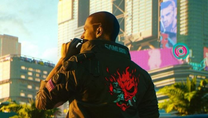 'Cyberpunk 2077 is an Open World Game with a Strong Narrative Component' Says Dev