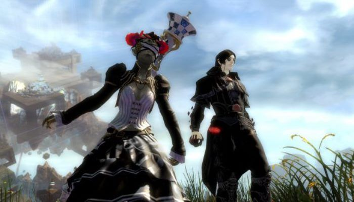 ArenaNet to Enable a Weeklong Guild Wars 2 World vs World Bonus Event