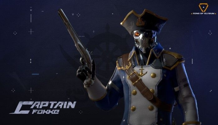 Avast, Me Hearties! The Pirate Carnival Has Set Sail in Ring of Elysium
