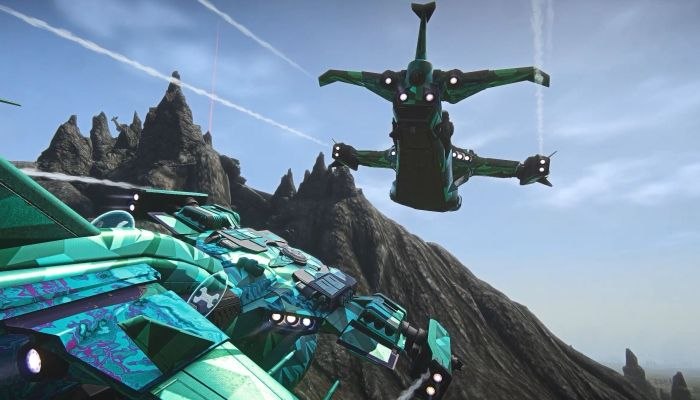 The New Soldier Update to PlanetSide 2 is the 'Biggest Since 2016'