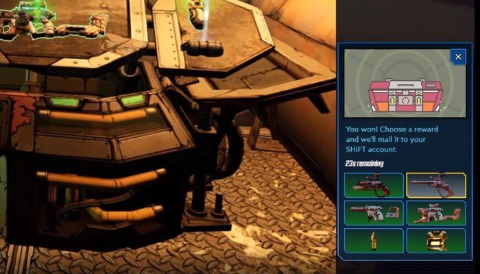 ECHOcast Twitch Extension Lets You Earn Borderlands 3 Loot Long