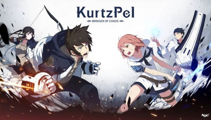 Fast-Paced Action MMO KurtzPel is Now Out on Steam Early