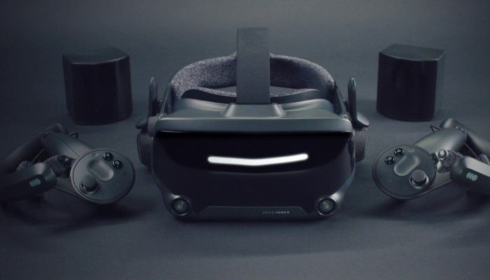 Valve Reveals Details on the New Index Headset