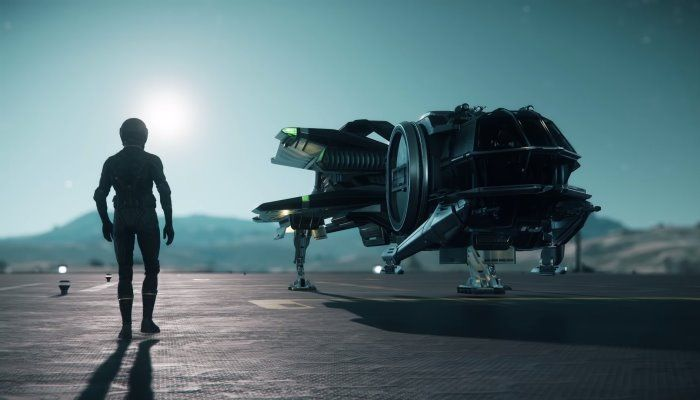Take Part in the Star Citizen: Free Fly Event From May 1-8 - MMORPG.com