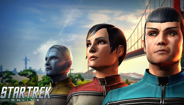 Star Trek Online to Feature a Junior Officer Weekend with a 50% Bonus to Commendation XP