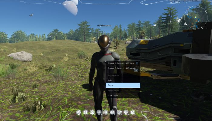 Dual Universe Devs Reveal the First Details of the Barter System - Dual Universe News