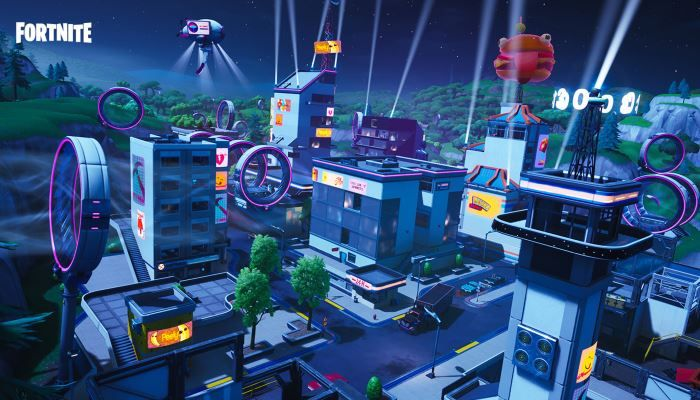 Fortnite Season 9 Battle Pass Revealed with 100 New Rewards & Levels