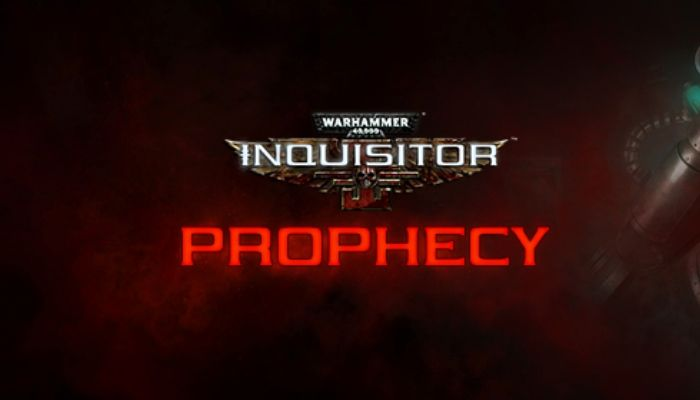 Warhammer 40K: Inquisitor - Prophecy is a Standalone Expansion to Martyr