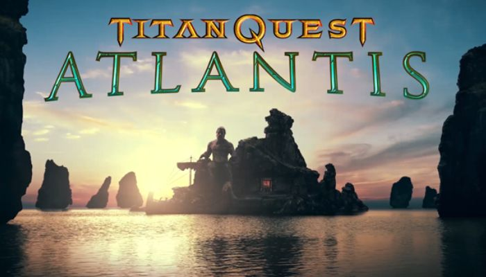 Believe It or Not, But Titan Quest Has Expanded Again with