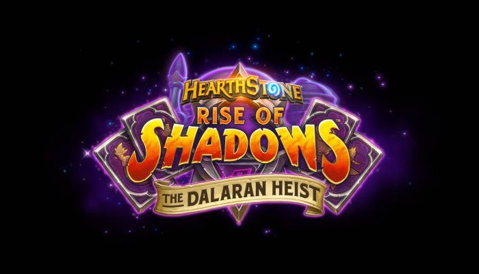 Hearthstone Team Provides a Sneak Peek at the Upcoming Dalaran Heist Single Player Mode - Hearthstone News