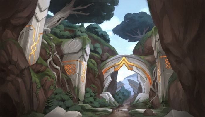 Crowfall Team Describes the Power of Visual Storytelling - MMORPG.com