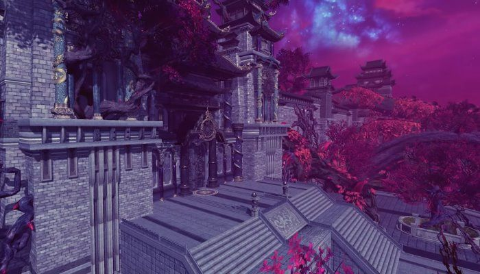 Scarlet Tears Event to Begin in Blade & Soul on May 15th - Blade & Soul News