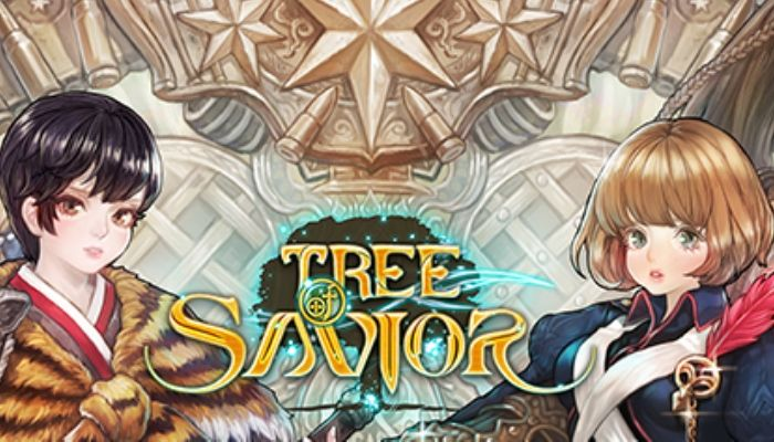 Several New Classes & Zones Arrive in New Tree of Savior Update - Tree of Savior News