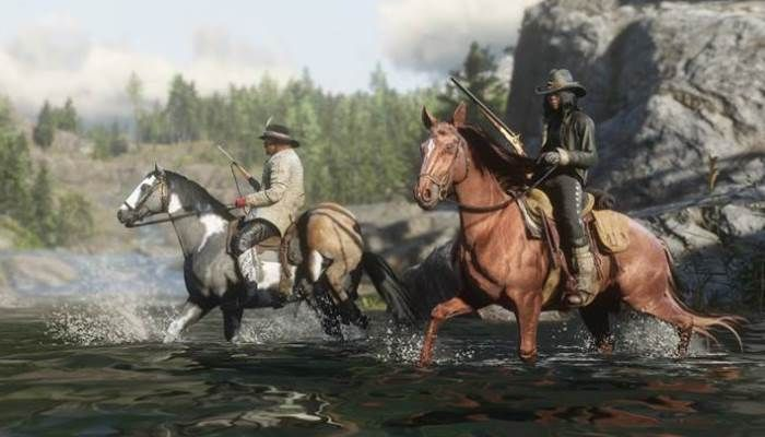Red Dead Online to Leave Beta in June & Rumors of RDR2 on PC Resurface